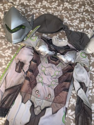 Genji Costume size 10-12 for Sale in Norco, CA