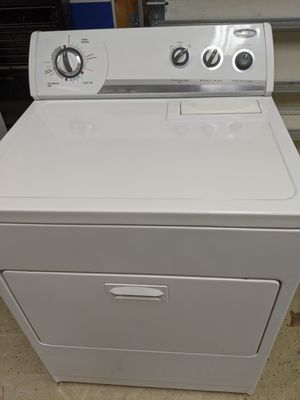 Whirlpool Electric Dryer for Sale in Garner, NC