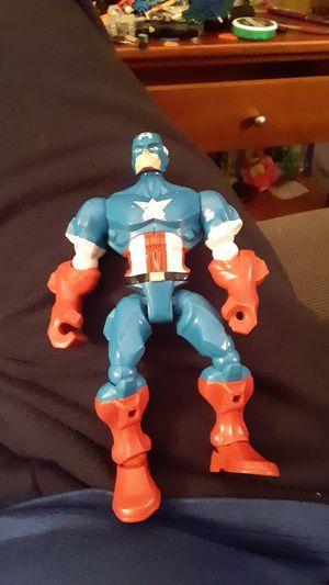 Captain america for Sale in Skokie, IL