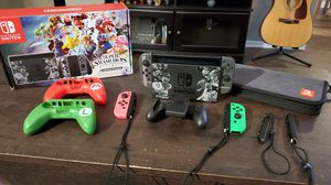 Nintendo Switch Smash Ultimate Edition for Sale in Oceanside, CA