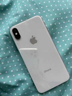 iPhone X for sale for Sale in Nashville, TN