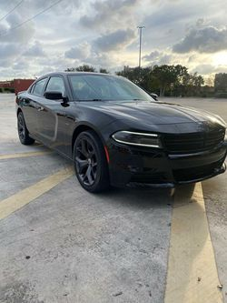 2016 DODGE CHARGER R/T for Sale in Miami,  FL