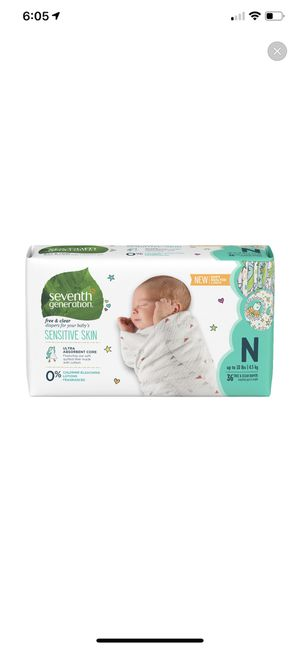 Diapers for Sale in Seminole, FL