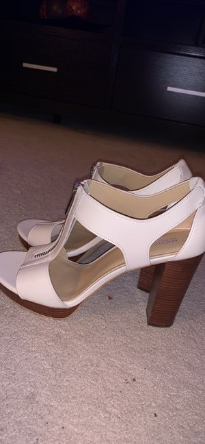 Michael Kors heels for Sale in Parma, OH