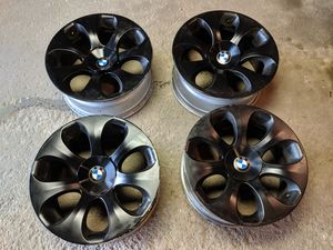 BMW Dipped 19 inch Wheels for Sale in Chicago, IL