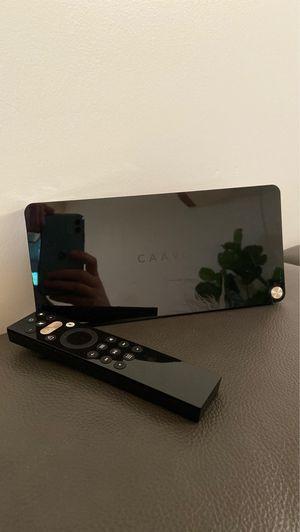 Caavo Universal Smart Control for Sale in Bellevue, WA