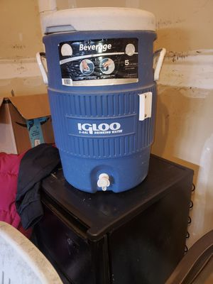 Drink cooler for Sale in Puyallup, WA