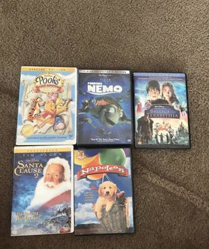 Dvd movies for Sale in Ontario, CA