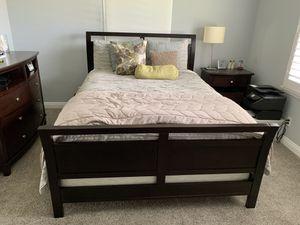 Queen Bedroom Set for Sale! for Sale in Long Beach, CA