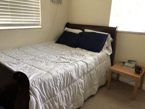Full bed set for Sale in Dunedin, FL
