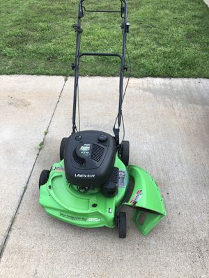 New And Used Lawn Mower For Sale In Asheville Nc Offerup