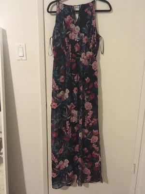 Forever 21 maxi dress for Sale in Long Beach, CA