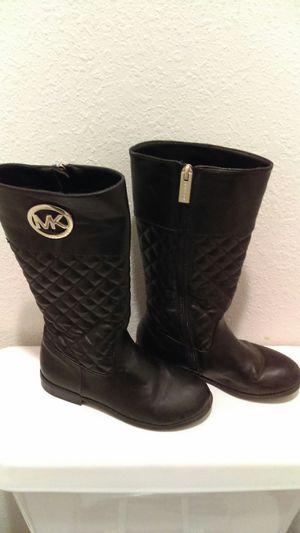 (2) Michael Kors boots for Sale in Overland Park, KS