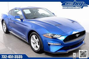 2018 Ford Mustang for Sale in Rahway, NJ