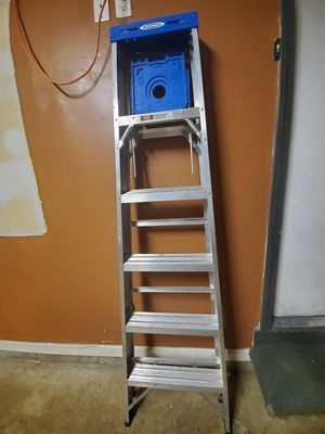6ft Werner Ladder for Sale in Galloway, OH