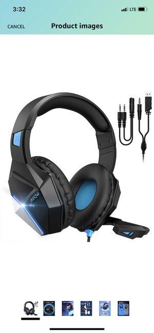 Gamer headphones for Sale in Long Beach, CA