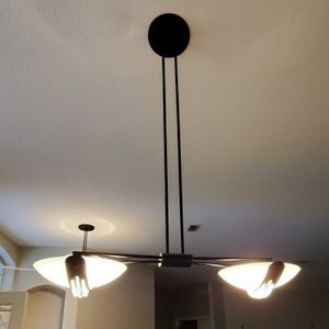 Matching Set Of Ceiling Lamps for Sale in Riverview, FL