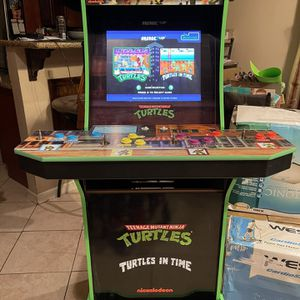 Arcade Game for Sale in Fresno, CA