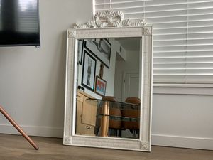 Shabby Chic Lexington Mirror for Sale in Westminster, CO