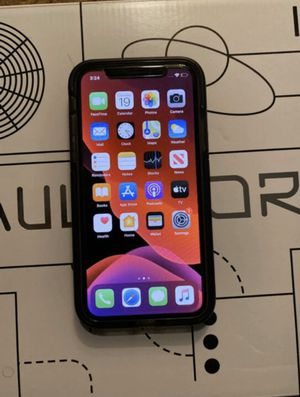 iPhone X Unlock for Sale in Jersey City, NJ