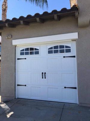 Garage door for Sale in Norco, CA