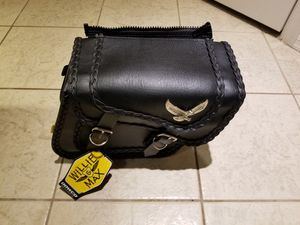 Wille and Max saddle bag NEW 1 pc $80 for Sale in Phoenix, AZ
