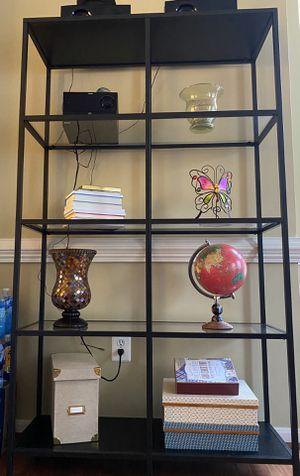Elegant bookshelf for Sale in Clinton, MD
