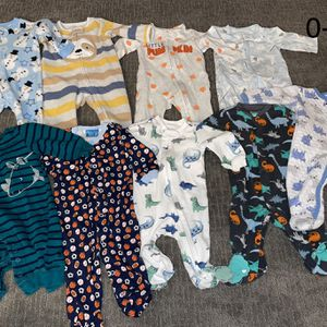 0-3months Baby Boy Clothes for Sale in Gilroy, CA