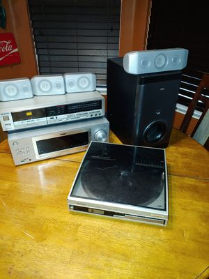 Stereo receiver for Sale in Round Rock, TX