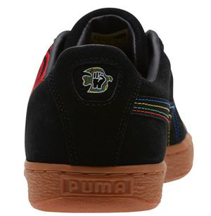 PUMA x Power Through Peace Americas Suede Sneakers for Sale in Salt Lake City, UT