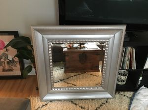 Large wall mirror for Sale in Cleveland, OH