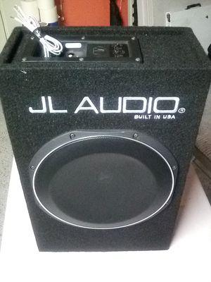 Jl audio for Sale in Hercules, CA