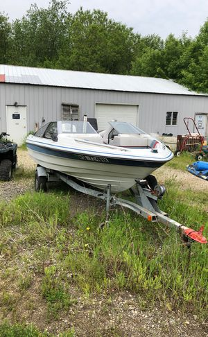 Bayliner boat for Sale in VLG OF LAKEWD, IL