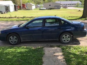 2005 Chevrolet Impala for Sale in Hannibal, MO