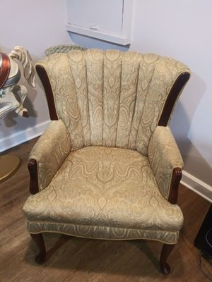 Vintage Chair for Sale in Gaithersburg, MD