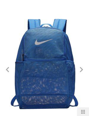 Nike Brasilia Mesh Backpack for Sale in El Monte, CA