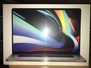 MacBook Pro (16-inch). 512GB. BRAND NEW SEALED (Latest model) for Sale in Cutler Bay, FL