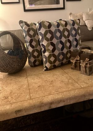 Home decor everything for $40 for Sale in Pompano Beach, FL