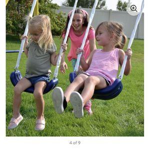 Kids Swing Set In Box - Brand New for Sale in Ashburn, VA