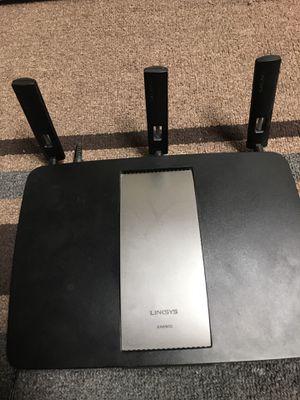 Linksys Smart WiFi Router for Sale in Phoenix, AZ