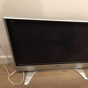 42 Inch Plasma TV - Panasonic for Sale in Manhattan Beach, CA