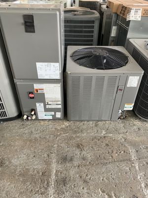 Ac unit set 3.5 tons installed for Sale in Miramar, FL