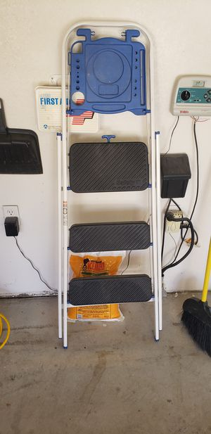 Step ladder for Sale in Arvada, CO