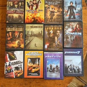DVDs for Sale in Euless, TX