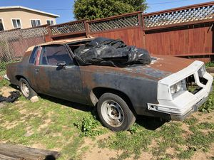 Cutlass Parts for Sale in San Diego, CA