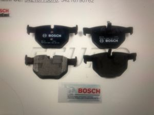 Brake pads for BMW AUDI AND MERCEDES for Sale in Tysons, VA