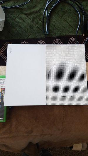 Xbox One S Bundle for Sale in Buckeye, AZ