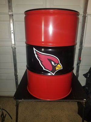Arizona cardinals can for Sale in Tolleson, AZ