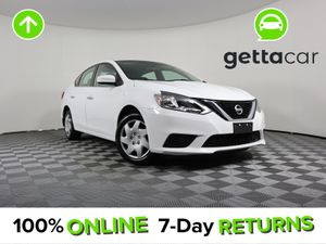 2019 Nissan Sentra for Sale in FSTRVL TRVOSE, PA