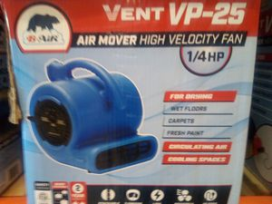 Brand New Commercial Fan for Sale in El Monte, CA